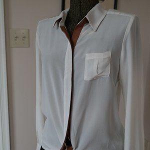 Greylin Silk Blouse